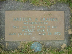 Arthur R. Franks