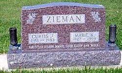 Curtis J. Zieman