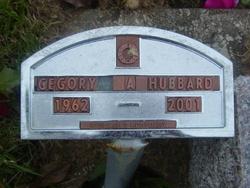 Gregory Allen Hubbard