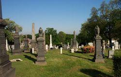 Weehawken Cemetery
