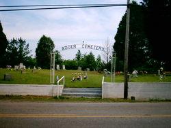 Adger Cemetery