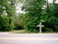 Sadlers Cemetery