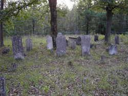 Fish Dam Cemetery