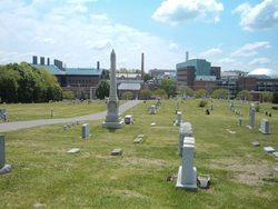 Storrs Cemetery (New)