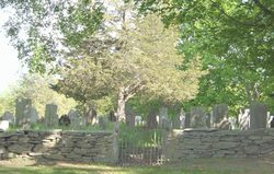 Old Hanover Cemetery