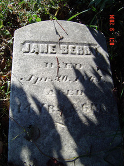 Jane Berry