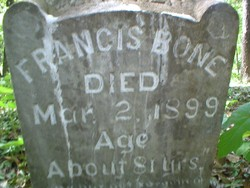 Francis S. Bone
