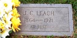 John Cicero Leach