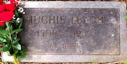 Hughie Leach