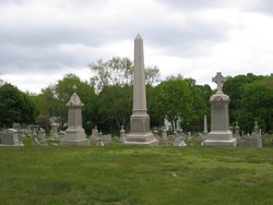 Saint Michaels Cemetery (Old)
