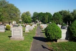 Grove Church Cemetery