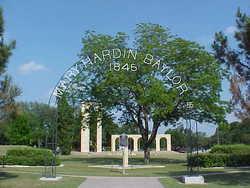University of Mary Hardin-Baylor Campus