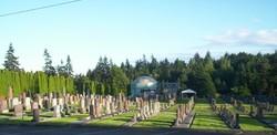 Herzl Memorial Park