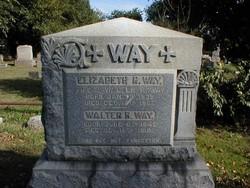 Elizabeth H. Way