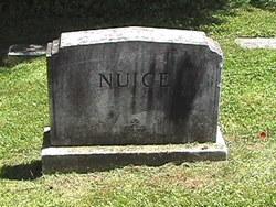 Nellie Mae <i>Greenwalt</i> Nuice