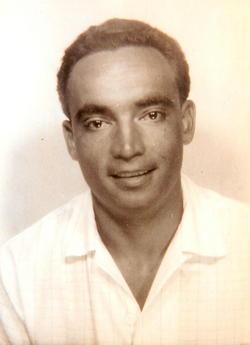 Leroy Anthony Carter