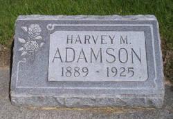 Harvey Monroe Adamson