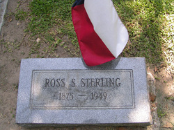 Ross Shaw Sterling