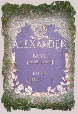 Basil L. Alexander