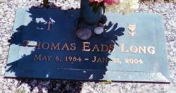 Thomas Eads Long