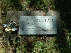 Bernard Bolstad
