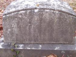 Bertha Donaldson Townsend