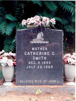 Catherine Cecilia <i>Doerfler</i> Smith