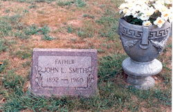John Lester Smith