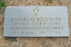 Samuel W. Beckwith