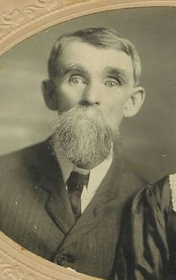 Cornelius Morgan Lusby