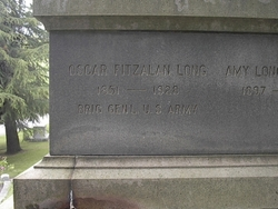 Oscar Fitzalan Long