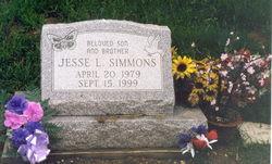 Jesse Lee Simmons