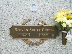 Steven Scott Curtis
