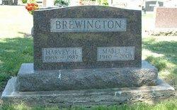 Mabel L. <i>Karrick</i> Brewington