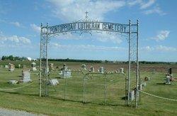 Pontoppidan Cemetery