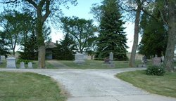 East Lynn Cemetery