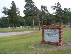 Ora ARP Church Cemetery