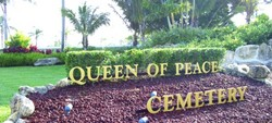 Our Lady Queen of Peace Cemetery