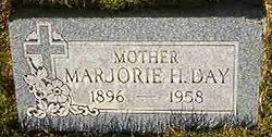 Marjorie Helen <i>Nash</i> Day