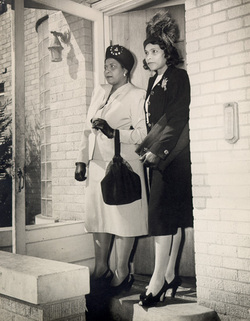 Ethel M <i>Anderson</i> DePreist