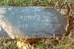 Ernest Joseph Frey