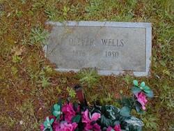 Oliver H Wells