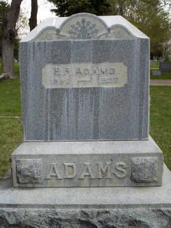Brigham Richard Adams