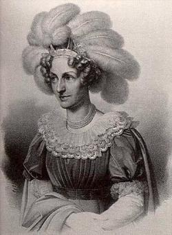 Maria Theresia Josepha of Habsburg-Lorraine