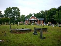 Oleander United Methodist Church Cemetery
