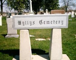 Wyllys Cemetery