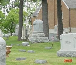 Lighthouse Cemetery