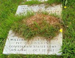 William Cleveland