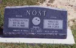 Harold Lee Nost