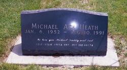 Michael Ace Heath